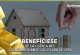Beneficiese Cuentas AFC